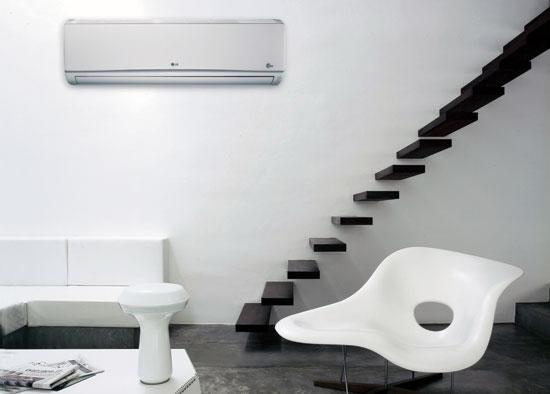 Aire acondicionado | Elektria  | Ventilacion