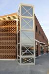 Elevador con cabina en Guipuzcoa | Elektria
